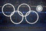 Olimpiada ir kiti degradacijos ženklai