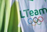 """Jubiliejus: """"LTeam"""" olimpinė diena taps masiškiausia sporto fiesta"""
