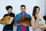 Naują romantinę komediją įvertino žinomi šalies žmonės: paliko didelį įspūdį
