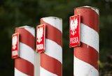 Ar keisis bendradarbiavimas su Lenkija?