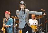 """""""The Rolling Stones"""" išleidžia pirmą albumą per 11 metų"""