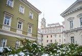 Vilniaus universiteto gimtadienyje – žymiausių alumnų patirtys
