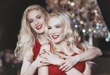 Kokią staigmeną šiemet seserys Kristina Ivanova ir Natalija  Bunkė paruošė tėvams?