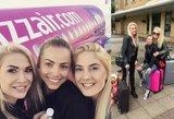 """""""Yva"""" fotoįspūdžiai iš Londono: merginų įvaizdis – kaitina kraują"""