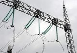 Atnaujintas elektros tiekimas Marijampolės gyventojams