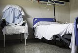 Nerami medikų žinia: Lietuvoje sergančių gerokai daugiau nei pernai