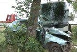 Gyvybę nusinešusi avarija Šiaulių rajone – aiškėja, kaip galėjo įvykti skaudi nelaimė