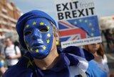 """Naujas """"Brexit"""" susitarimas – drama Škotijai"""