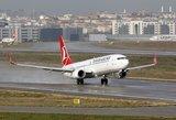 """""""Turkish Airlines"""" darbuotojai – susiję su pučo organizavimu?"""