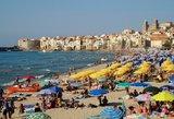 Kelionių organizatorius: vasarą kelionės į užsienį už kelis šimtus nenusipirksite