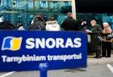 Teismo kirtis banko Snoras akcininkams: draudimo išmokų neatgaus