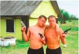 Mafijos virusas kerta prarastą jaunimo kartą