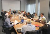 LKF – diskusijos dėl artėjančio sezono
