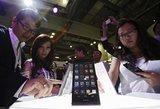 """""""Blogiausias scenarijus"""" pildosi: """"Huawei"""" lieka be """"Android"""""""