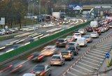 Paspirtukų vairuotojai traukia policijos akį – bus baudų ir negalios garantijos