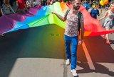 """Rusijos deputatas: naujasis """"Disney"""" filmas """"Gražuolė ir pabaisa"""" propaguoja homoseksualumą"""