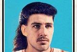 Pavaizdavo Joną Valančiūną su retro šukuosena – rezultatas verčia kvatoti