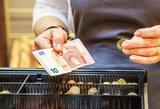 Vilniuje atsiras parduotuvė be kasų – nereikės kęsti ilgų eilių