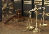 """Prokuroras pasisakė apie teisiamą vilnietį: """"Nusikaltimai yra jo gyvenimo būdas"""""""