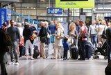 Ištyrė, kodėl dažnas lietuvis atsisako atostogų kelionių