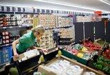 Atlyginimai Lietuvos prekybos tinkluose: nuo ko priklauso gaunama suma?