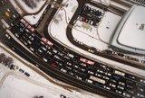 Vilnius užsikimšo: įvardijo, kur geriau nevažiuoti