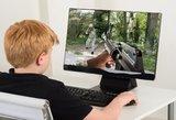 Suomijos žaidimų kūrėjas: stipriai žaidimų pramonei reikia investicijų ir švietimo