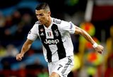 """Išvyskite pirmieji: nutekėjo kito sezono """"Juventus"""" aprangos"""