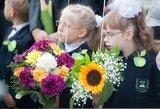 Laisvas pusdienis rugsėjo 1-ąją – ne visiems tėvams
