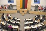 Parlamentarai stoja ginti britų iš lietuvės paimto vaiko