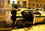 Ruošia skaudų siurprizą nepaklusniems vairuotojams: gali tekti pakloti net 700 eurų