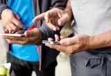 Remigijus Šeris: Telecentras turi atsarginį variantą