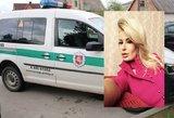 Nauja žinia Sandros Grafininos dingime: policija atmetė pagrindinę versiją