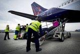 """""""Brussels Airlines"""" atnaujina skrydžius tarp Vilniaus ir Briuselio"""