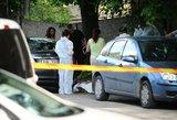 """Advokato Novikovo žudikas įvardijo """"tragišką"""" priežastį, kodėl siekė prisiteisti 36 tūkst. eurų"""