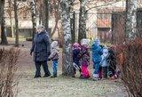 Auginti vaikus Lietuvoje – brangus malonumas: kurioje šalyje pigiausia?