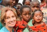 UNICEF grandioziniame šou – sukrečiančios Mozambiko realijos: šalyje – per 2 milijonus našlaičių