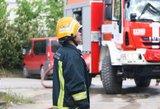 Turtingiausi VRM pareigūnai: ugniagesių ir muitininkų turtai stebina milijonais
