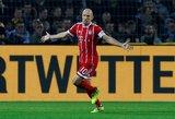 """Vokietijos grandų mūšyje – įtikinama """"Bayern"""" pergalė"""