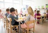 Rusų ir lenkų vaikams – papildomos pamokos