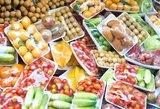 Europos Komisijos siūlymai gali pabranginti prekes