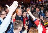 Nausėdos inauguracijos mįslė: ar bus vakarėlis elitui?