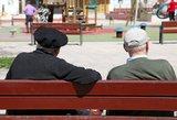 Liūdnos prognozės: kokią pensiją žada po 30 metų