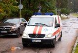 Košmaras Šiauliuose: bendraklasės žiauriai sumušė merginą, ji gydoma ligoninėje