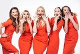 """Aistringa, bet švelnu: grupės """"Magnit"""" merginos perkūrė grupės """"Delfinai"""" dainą"""