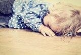 Šimtams tėvų – rimtas išbandymas: vardija esmines klaidas