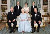 Atskleisti karalienės santykiai su visais 4 vaikais: kodėl princas Charles ją kritikavo?