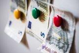 Seimas užsimojo griežtinti reguliavimą lizingo ir kreditų teikėjams