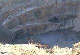 Sibiro aukso kasykloje žuvo 15 žmonių