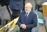 Seimo liberalų seniūnas E. Gentvilas: R. Šimašius neturėjo atsistatydinti